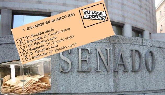 Eb en Senado