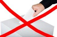 El Voto en Blanco
